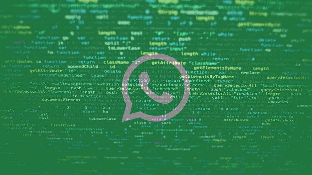 Malware: cómo puede entrar en tu móvil a través de WhatsApp