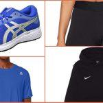 Nike, Adidas y más: mejores ofertas de hoy para deportistas en Amazon