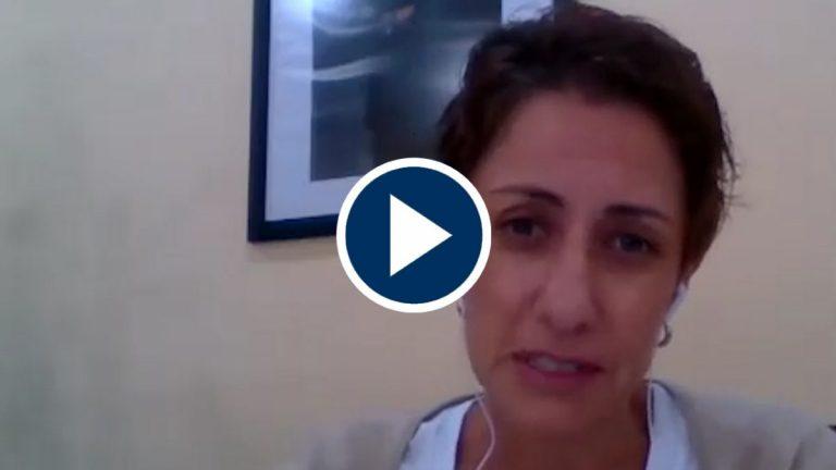 """Una alcaldesa canaria sugiere que la crisis migratoria es un """"chantaje"""" de Marruecos"""