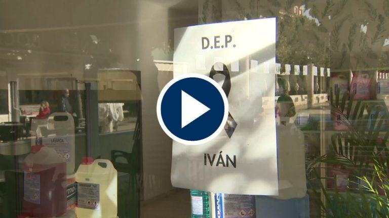 Velilla de San Antonio condena la muerte de un vecino tras una paliza