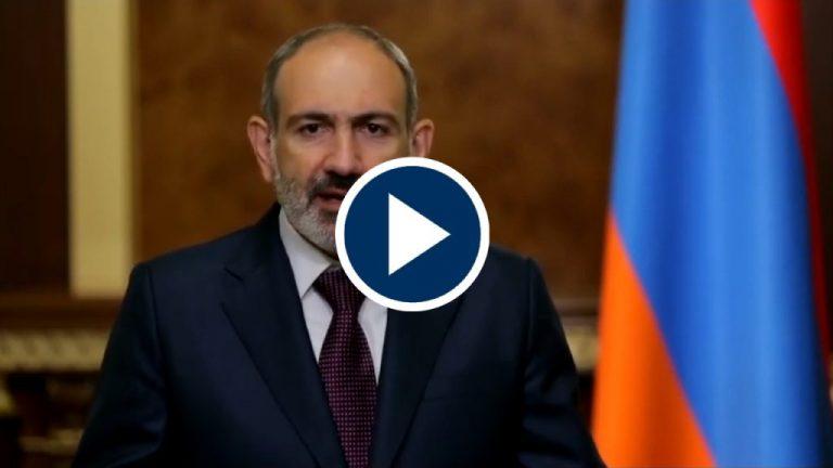 Armenia, Rusia y Azerbaiyán firman acuerdo para un cuarto alto el fuego