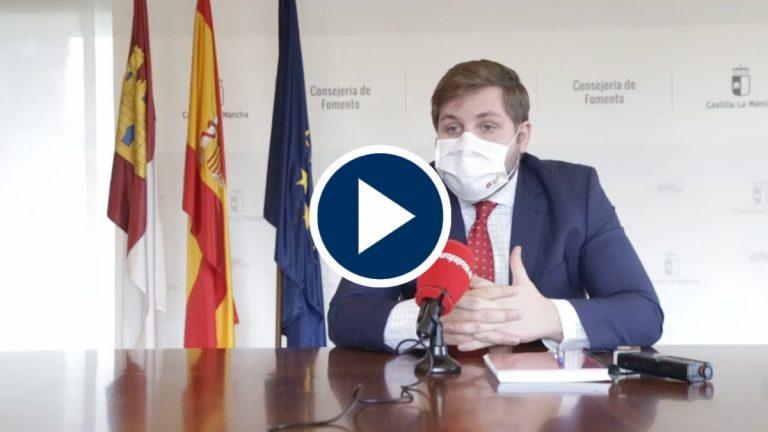 Nacho Hernando opina sobre la ley antiokupación de Castilla-La Mancha