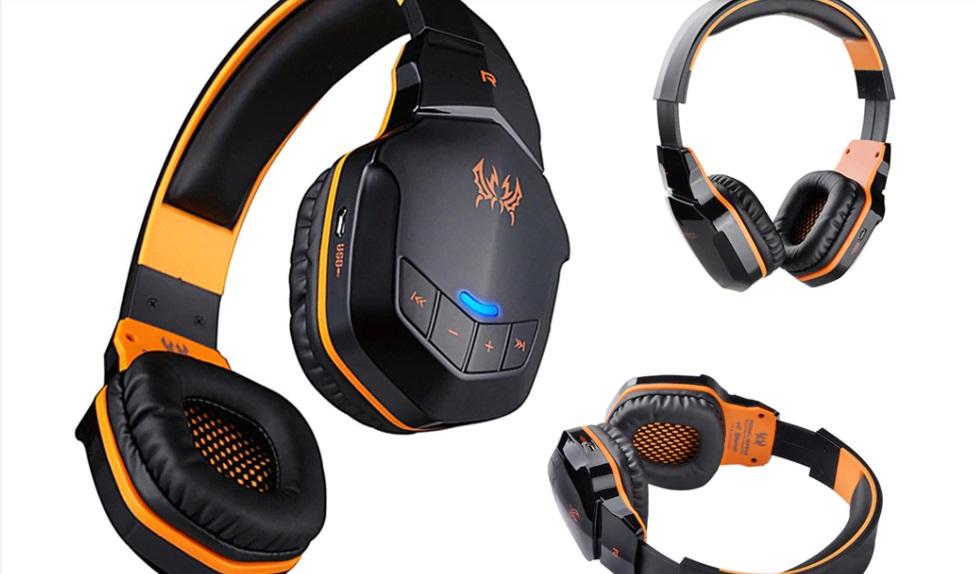 cascos para video juegos