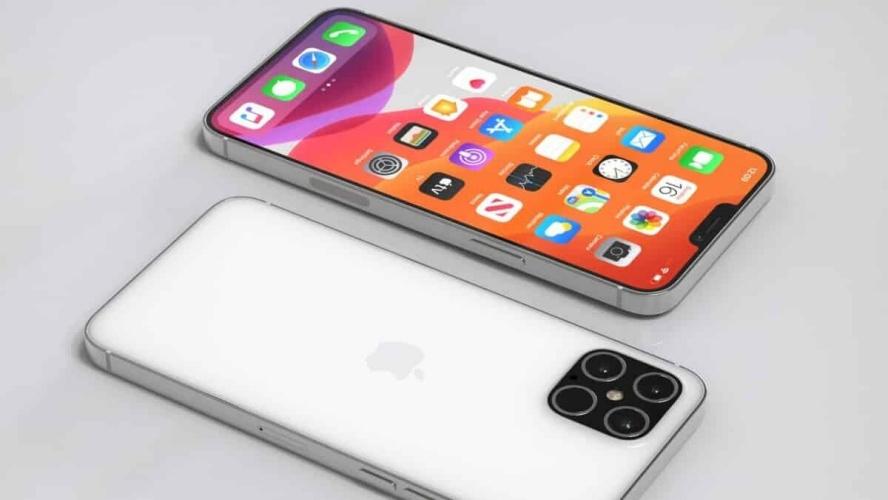 IPhone 13: precio, fecha de salida y posibles modelos