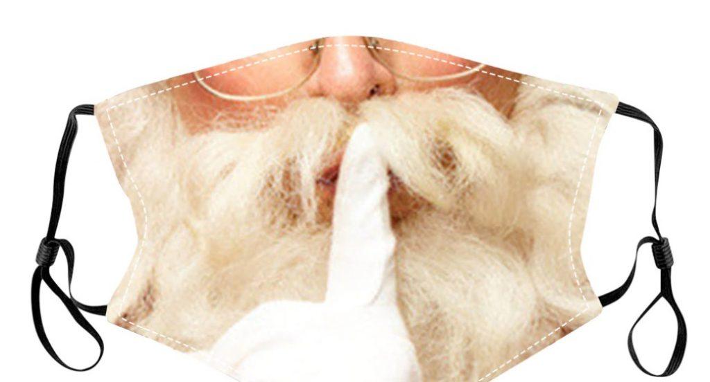 mascarilla barba