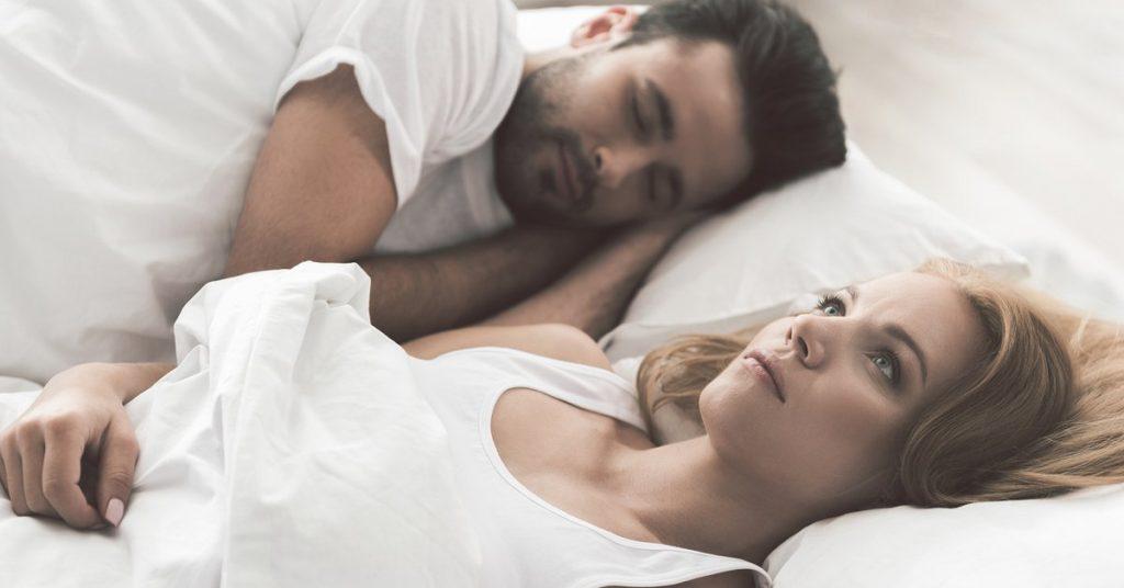 periodo refractario sexo