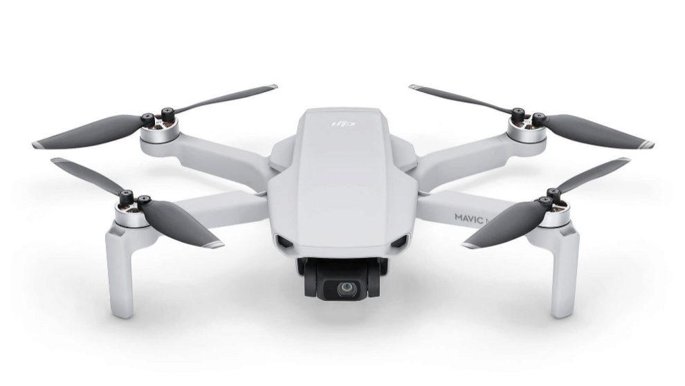 Qué es un dron