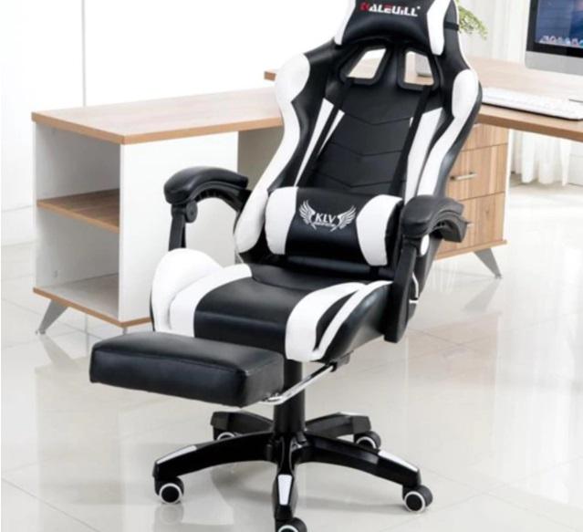 silla cómoda