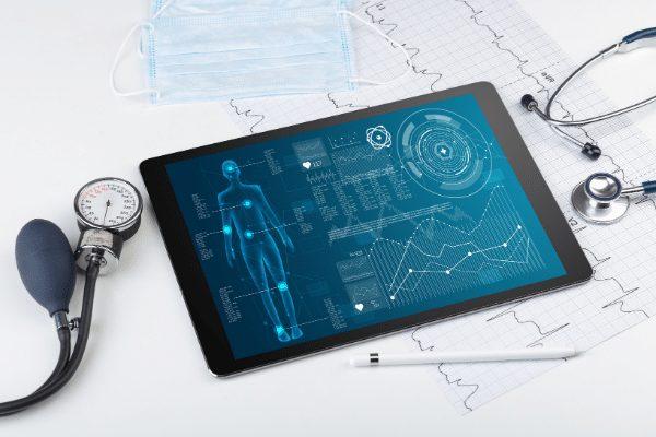 softwares medicos