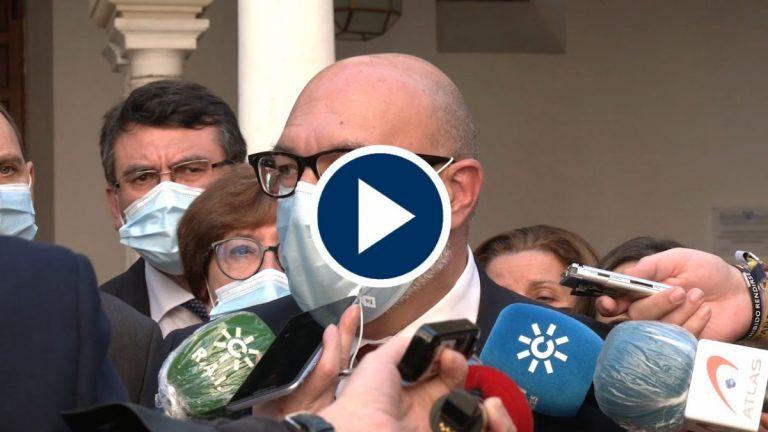 ¿Por qué ha abandonado Vox el Parlamento Andaluz?
