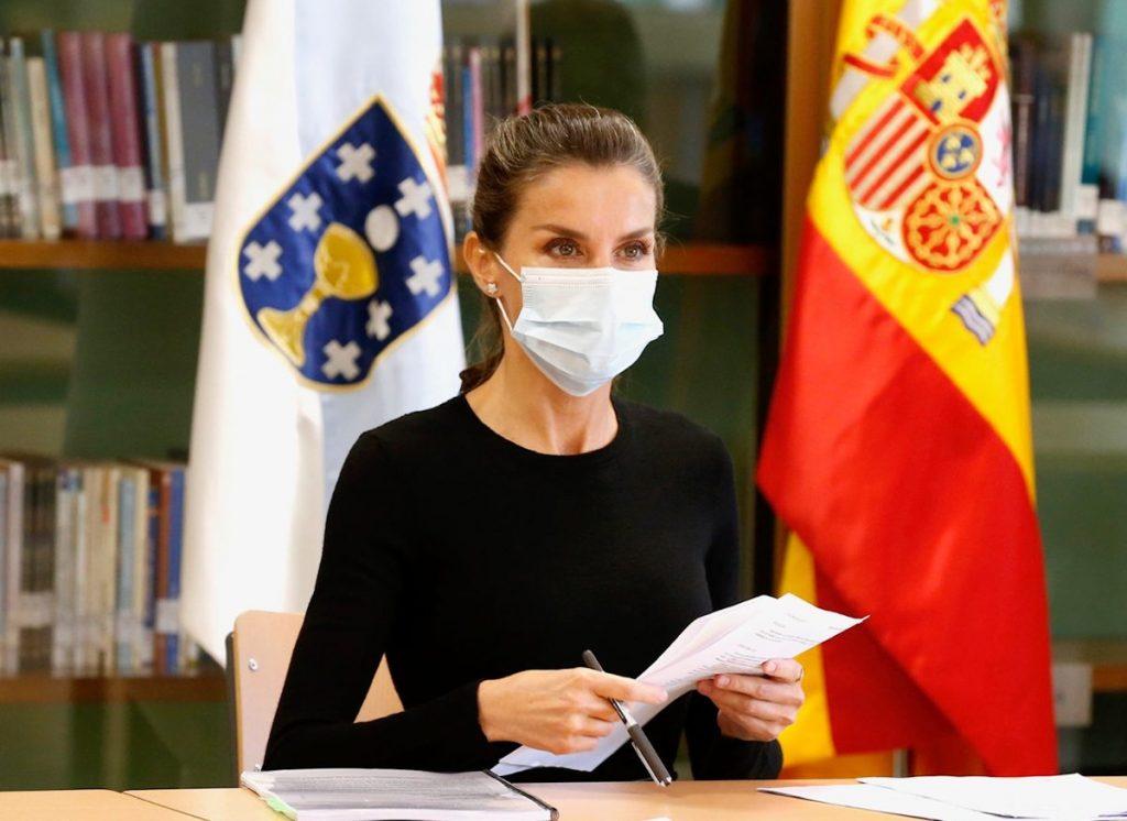 Reina Letizia: las veces que ha tenido accidentes en público