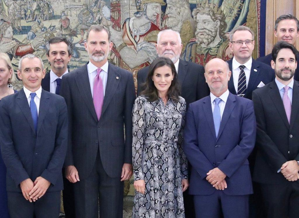 Felipe VI y Letizia: las veces que se han saltado el protocolo y se han puesto en ridículo