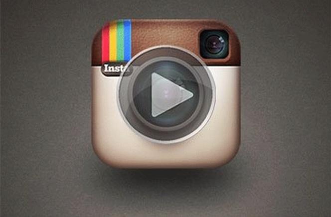 Instagram y los vídeos