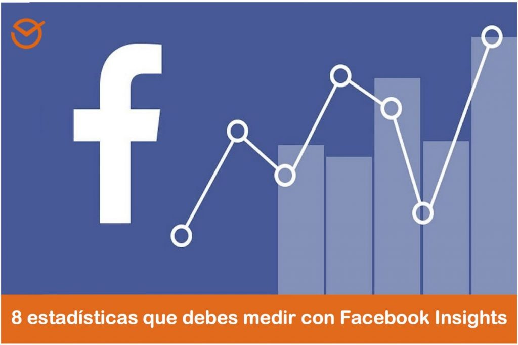 Las estadísticas de Facebook