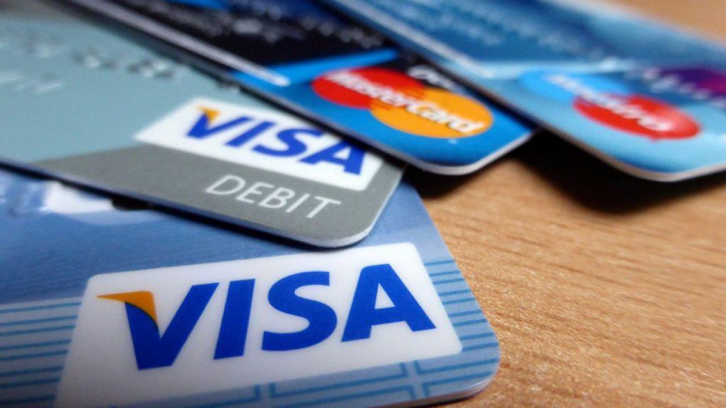 Piratear una tarjeta de crédito