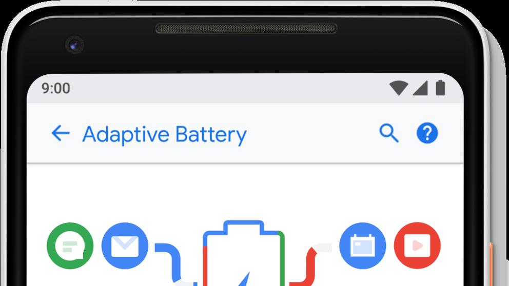 Prolongar la duración de la batería mientras se comparte conexión