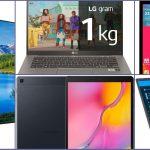 Samsung, LG, Toshiba: televisores, tablets y portátiles hoy a precios increíbles en Amazon