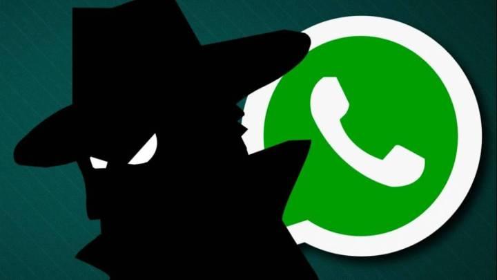 Cuidado con WhastApp y las estafas
