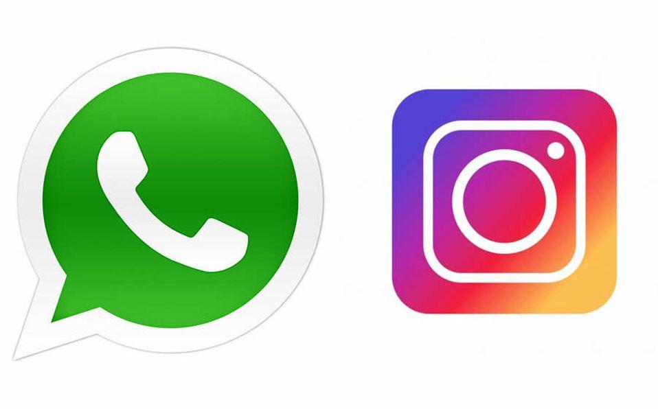 WhatsApp llega a Instagram