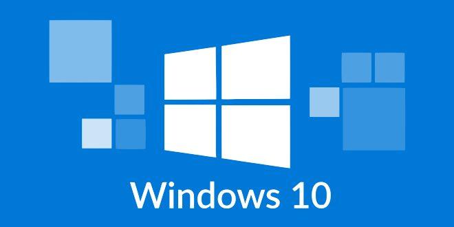 ¿Por qué va lento mi Windows 10?