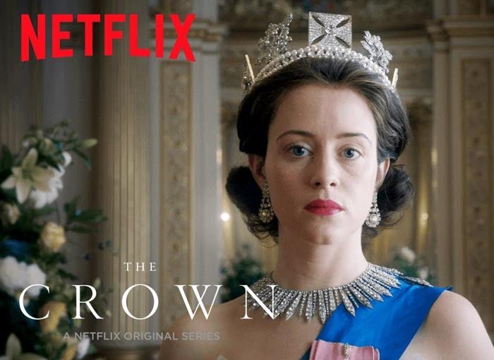 'THE CROWN', LA HISTORIA DE LA CASA REAL BRITÁNICA