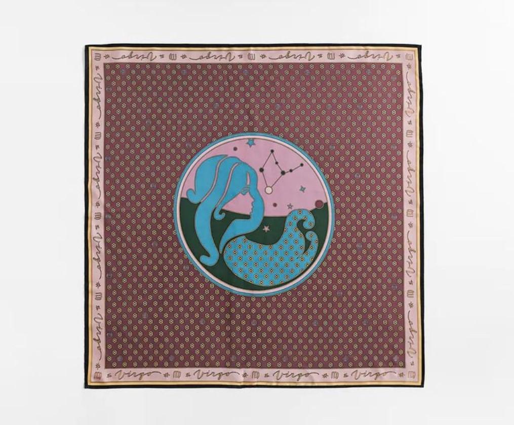 coleccion zara zodiaco