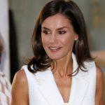 Las fanfarronadas que se le escaparon en público a la Reina Letizia