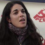 Comunista y de baja: así es el currículum de la profesora que modificó el acta de Cifuentes