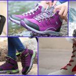 Aliexpress: mejores botas para nieve y senderismo por menos de 30 euros