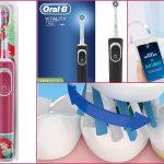 Amazon: los 8 ofertones de cepillos eléctricos de Oral B y Braun