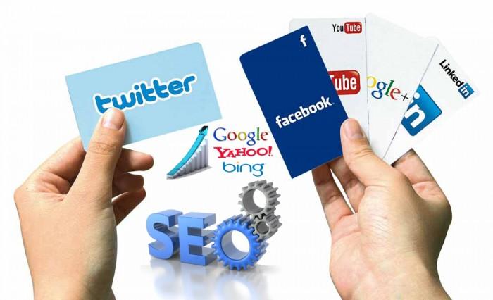 El SEO en las redes sociales
