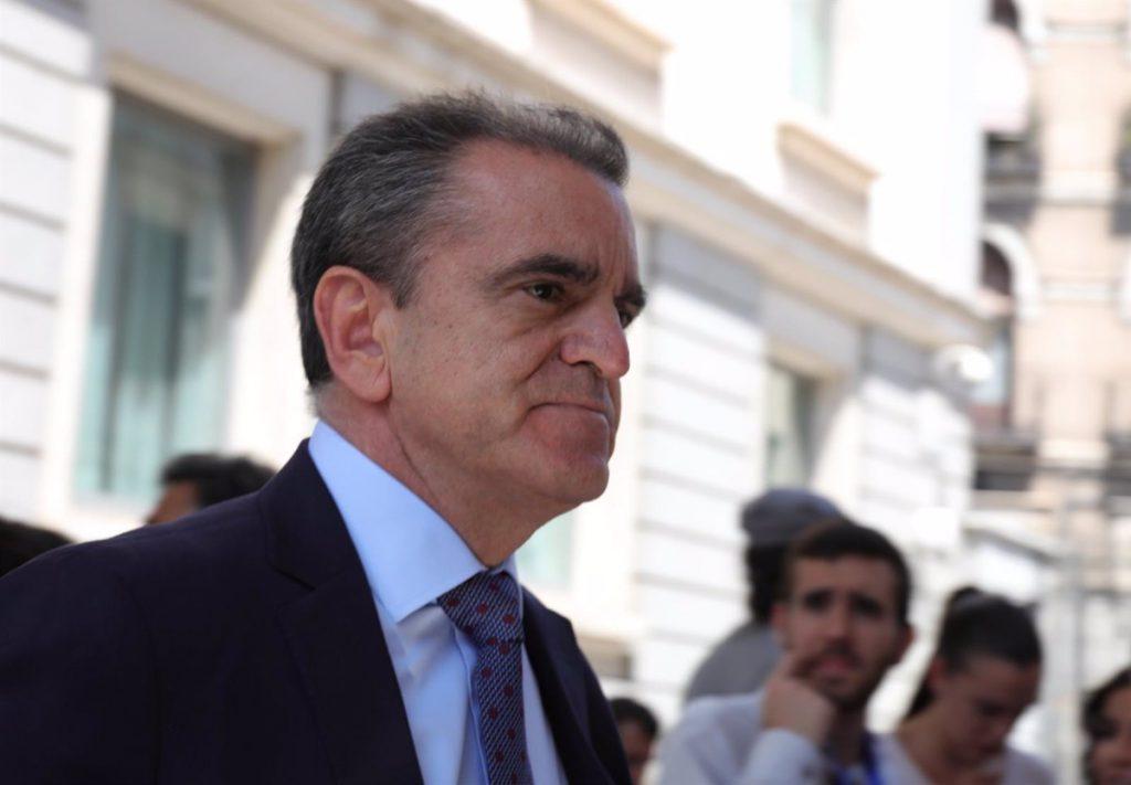 El Consejo de Ministros formaliza la designación de José Manuel Franco como nuevo delegado del Gobierno en Madrid
