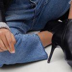 Mango: botas y botines de escándalo por menos de 50 euros
