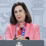 El PSOE de Madrid teme (y rechaza) la llegada de Robles como candidata