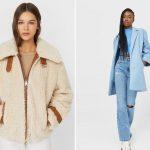 Stradivarius: 8 abrigos y chaquetas que ahora valen menos de 40 euros