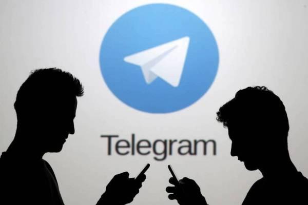 Telegram y la privacidad