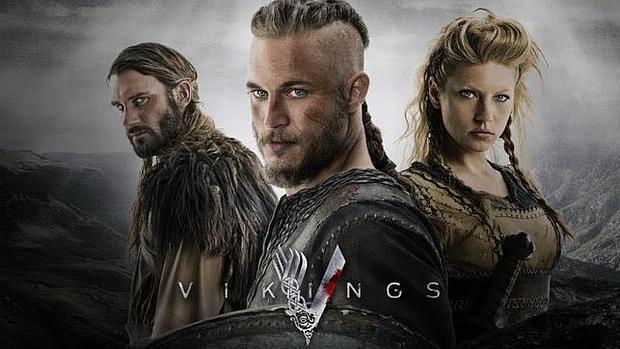 Vikingos, una serie de culto