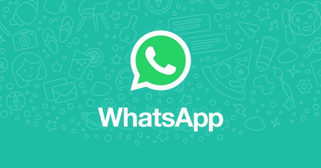 WhatsApp es nuestras vidas