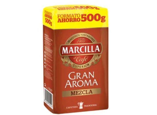 cafe marcilla