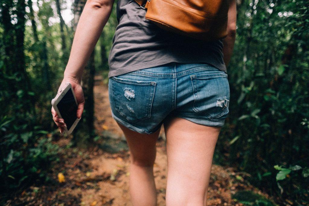 Beneficios de caminar para adelgazar
