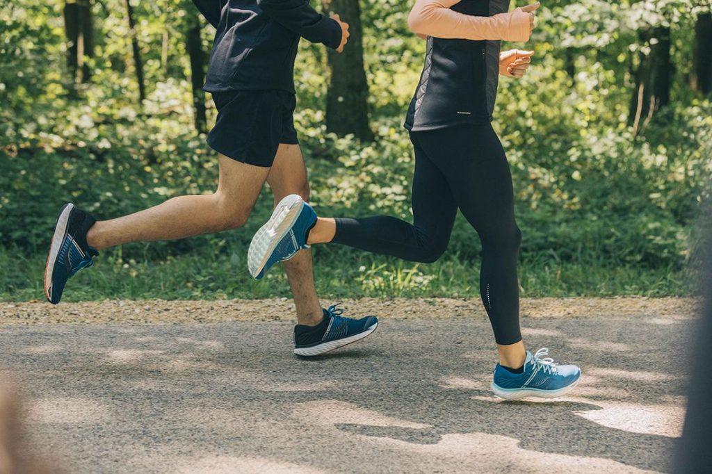 Beneficios de correr para adelgazar