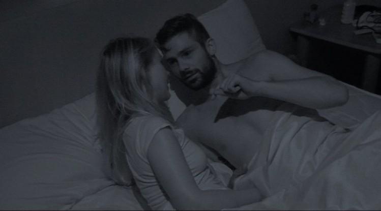 eden hotel sexo la isla de las tentaciones