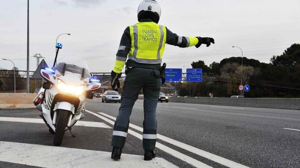 dgt multas y trámites