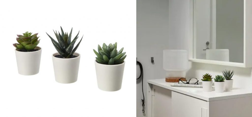planta artificial ikea
