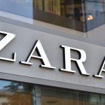 Rebajas de Zara a mitad de precio que no puedes dejar escapar