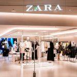 Zara: 8 abrigos chulos que están rebajados por poco tiempo