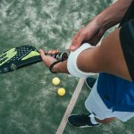 Asics, Head, Adidas: 8 palas de pádel para no perder ni un partido