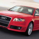 La pasión por el motor de la Diputación de Orense se pasa de rosca: un Audi S4 y 267 coches