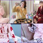 Aliexpress: pijamas y batas (suaves y calentitas) por menos de 15 euros