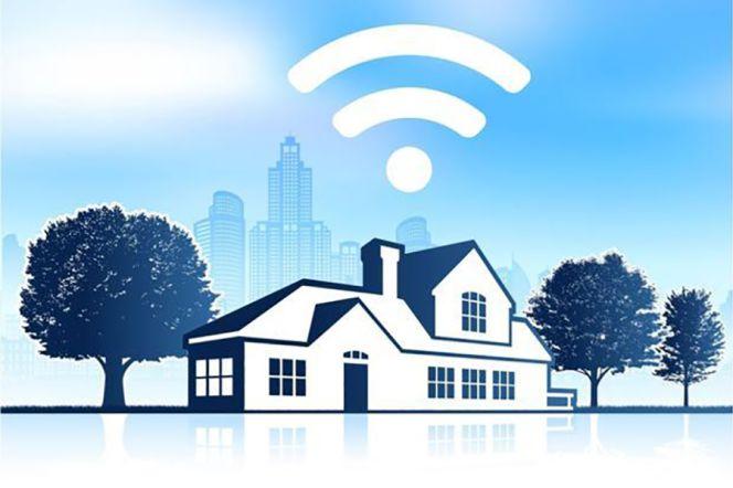 Conexión Wifi cada vez más usada
